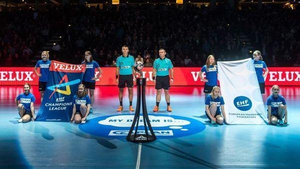 EHF CHAMPIONS